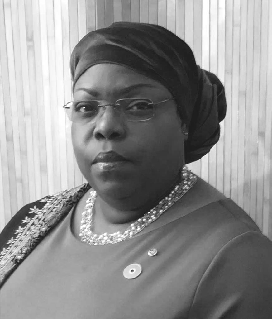 President Duchess Williams-Alonga