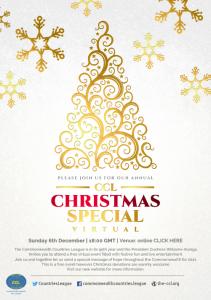 Christmas Special Event 2020